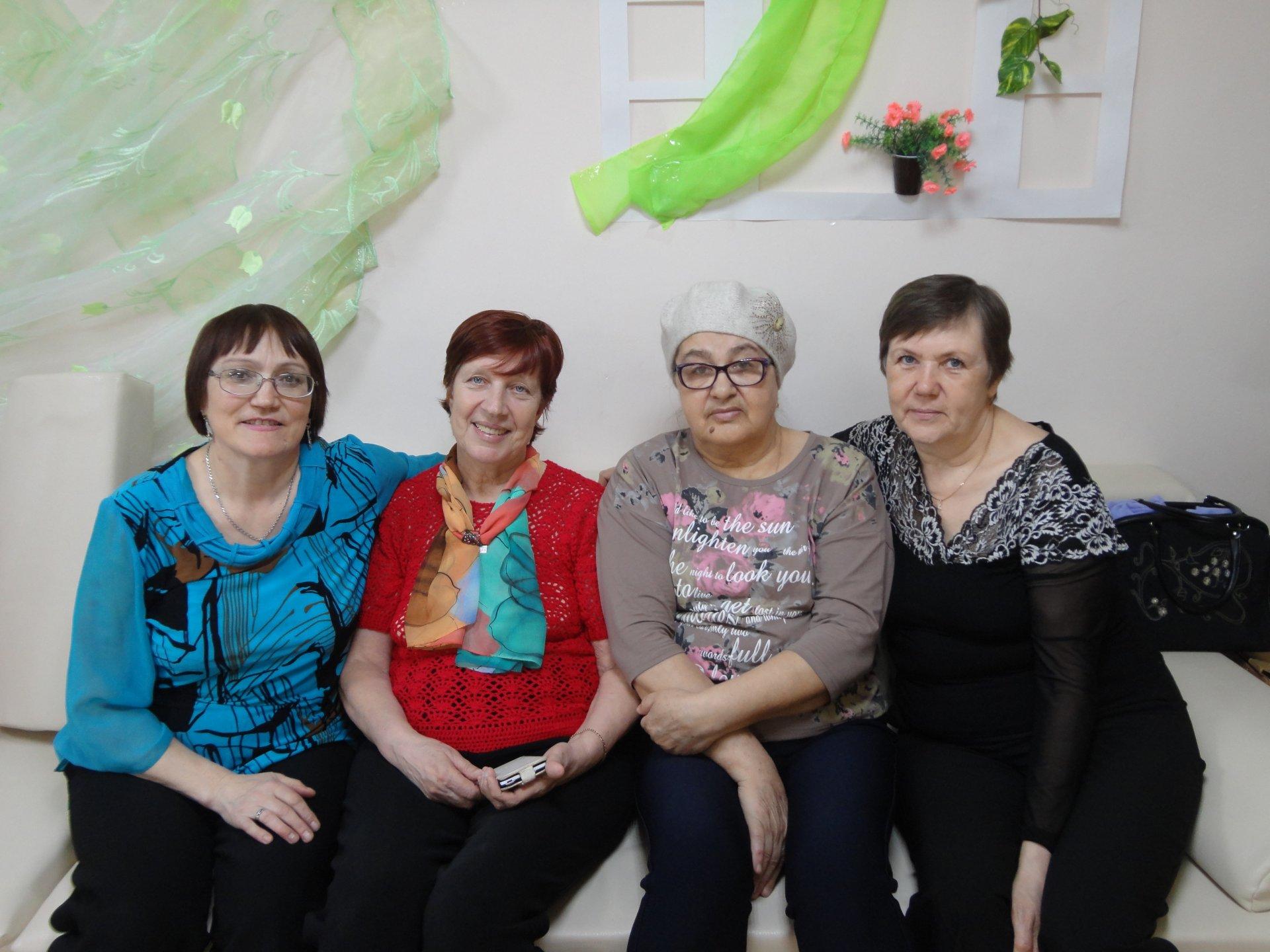Режевской дом-интернат для престарелых и инвалидов фото товары для ухода за лежачими больными оптом